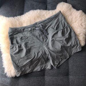 [Mountain Hardwear] Hiking Atheltic Shorts